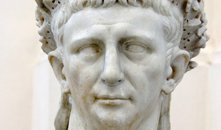 ancient history claudius
