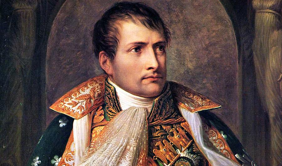 napoleon bonaparte the man that left a lasting impression on the world